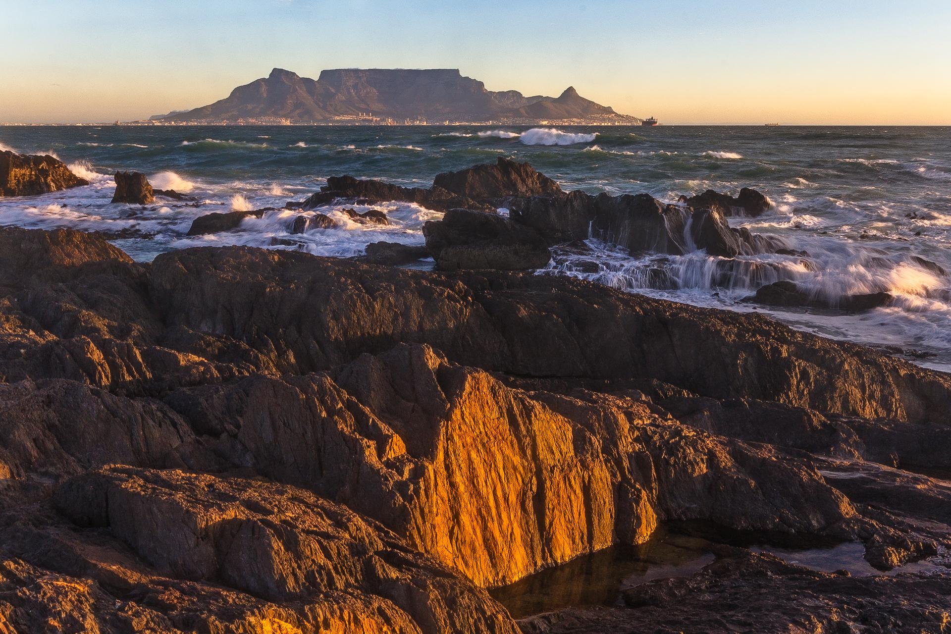 Südafrika für Selbstfahrer - Die Highlights in 3 Wochen