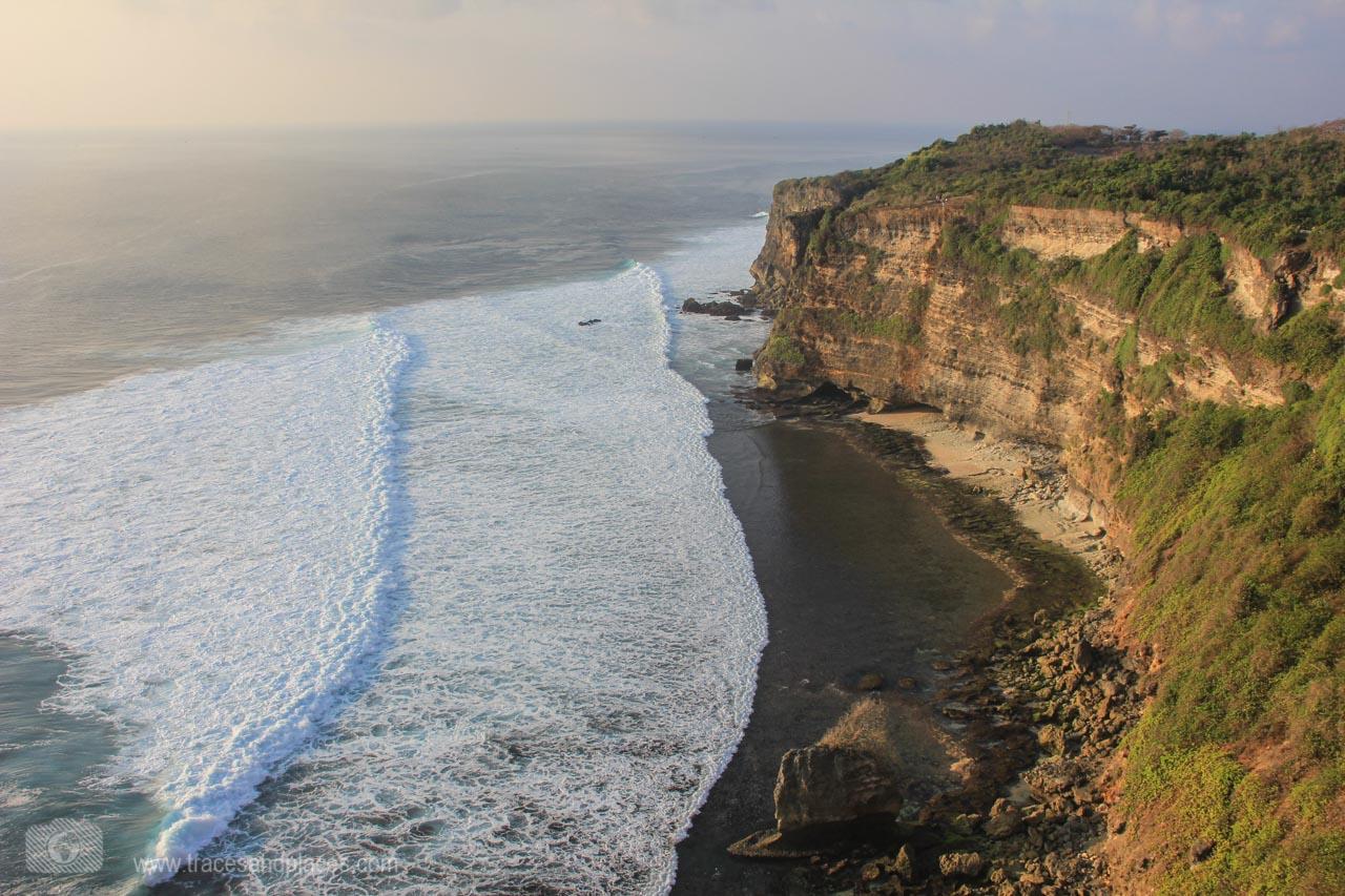 Pura Uluwatu auf der Bukit Halbinsel Bali