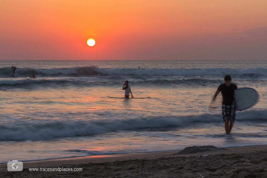 Surfcamp Bali Vergleich