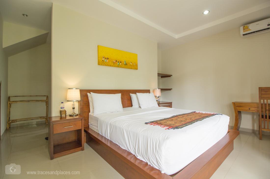 Mahanadewi Villa Zimmer Erdgeschoss
