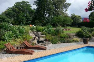 Marula Lodge in Swellendam