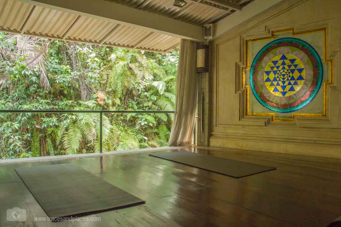 Taksu Yoga in Ubud