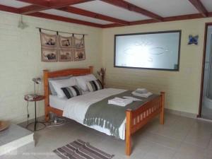 Zimmer im Inn2Wilderness