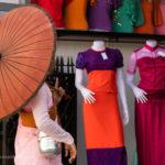 Myanmar im Wandel