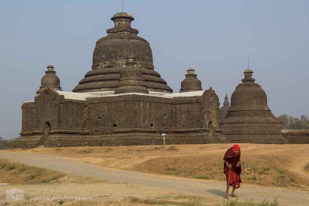 Lay Myet Hna Tempel