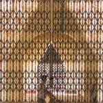 Gang im Ananda Tempel
