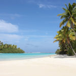 Cook Islands Traumstrand