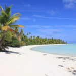Traumstrand Cook Islands