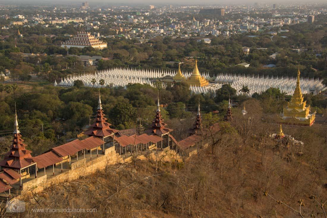 Mandalay Überblick