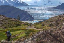 Wanderung Torres del Paine