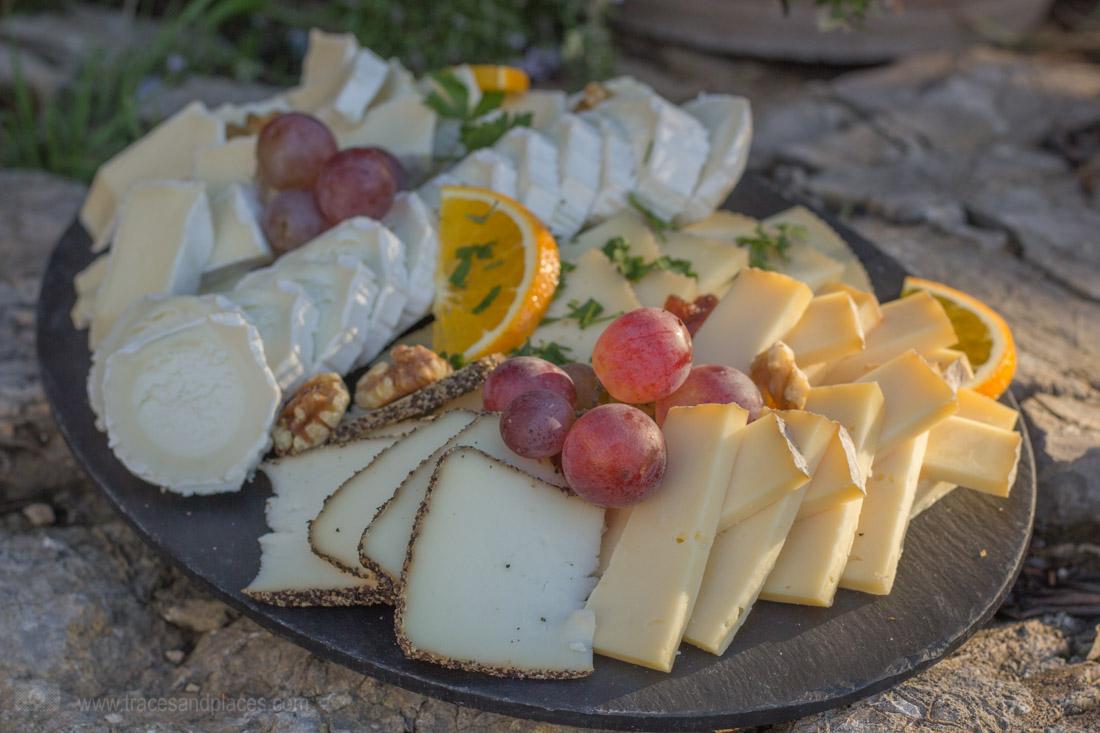 Mallorca vegetarisch