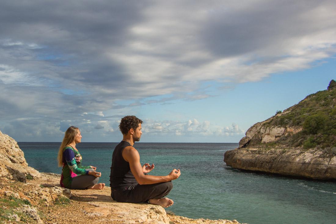 Meditation Mallorca