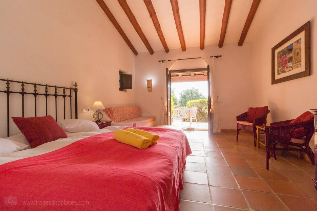 Suite Mallorca Yoga Finca